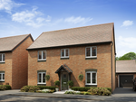 Thumbnail to rent in The Beech, Saxon Meadows, Off Main Road, Kempsey, Worcestershire