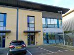 Thumbnail to rent in 8 Waterside Court, Galleon Boulevard, Crossways Business Park, Dartford, Kent