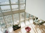 Thumbnail to rent in West India Quay, Canary Wharf