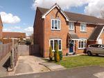 Property history Magenta Drive, Newcastle, Staffordshire ST5