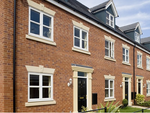 Thumbnail to rent in The Melford, Wharford Lane, Runcorn, Cheshire
