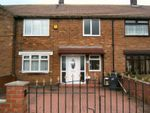 Thumbnail to rent in Moreland Road, South Shields