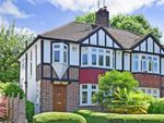 Thumbnail for sale in Old Lodge Lane, Purley, Surrey
