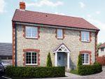 "Thumbnail to rent in ""The Walberswick"" at Coxwell Road, Faringdon"