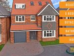 Thumbnail to rent in Uppingham Road, Off Uppingham Road, Leicester