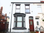 Thumbnail for sale in Errol Street, Aigburth, Liverpool