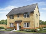 "Thumbnail to rent in ""Ennerdale"" at The Ridge, London Road, Hampton Vale, Peterborough"
