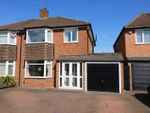 Thumbnail to rent in Rowlands Crescent, Solihull