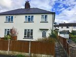 Thumbnail to rent in 35, Caegwyn, Llanidloes, Powys