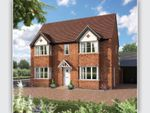 "Thumbnail to rent in ""The Loxley"" at Bishopton Lane, Bishopton, Stratford-Upon-Avon"