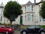 Thumbnail to rent in Salisbury Road, Plymouth, Plymouth