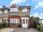 Thumbnail for sale in Grove Crescent, Feltham