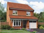 """Thumbnail to rent in """"Hallam"""" at Westfield Crescent, Mosborough, Sheffield"""