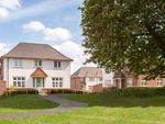 "Thumbnail to rent in ""Amberley"" at Begbrook Park, Frenchay, Bristol"