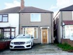 Thumbnail to rent in Hill Rise, Greenford