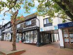 Thumbnail to rent in High Street, East Grinstead