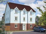 """Thumbnail to rent in """"The Farington"""" at Poethlyn Drive, Costessey, Norwich"""