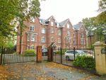 Thumbnail to rent in Ellesmere Lodge, Ellesmere Road, Ellesmere Park, Manchester