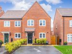 Thumbnail for sale in Spearhead Road, Bidford-On-Avon, Alcester