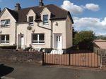 Thumbnail to rent in Queens Road, Elderslie, Johnstone