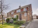 Thumbnail for sale in Clauds Close, Hazlemere, High Wycombe