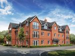 Thumbnail to rent in Dove Court, Old Wokingham Road, Crowthorne, Berkshire