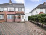 Thumbnail for sale in Westhorne Avenue, London