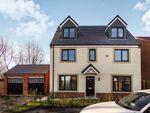 Thumbnail to rent in Darsley Gardens, Benton, Newcastle Upon Tyne