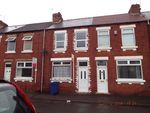 Thumbnail to rent in Denby Street, Doncaster