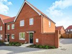 Thumbnail for sale in Shotesham Road, Poringland, Norwich