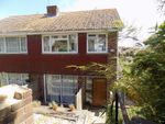 Thumbnail for sale in Lindfield Close, Saltdean, Brighton
