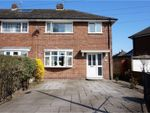 Thumbnail for sale in Barlow Road, Wilmslow