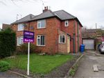 Thumbnail for sale in Holmebank West, Brockwell, Chesterfield