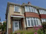 Thumbnail to rent in Lon Caron, Swansea