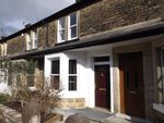 Thumbnail to rent in Providence Terrace, Harrogate