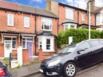 Thumbnail for sale in Athelstan Road, Chatham, Kent