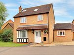 Thumbnail for sale in Hurford Drive, Thatcham, West Berkshire