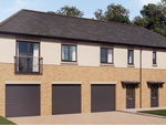 Thumbnail to rent in Off Ashby Street, Priors Hall Park, Corby