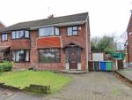Thumbnail to rent in Warwick Avenue, Whitefield, Manchester