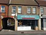 Thumbnail to rent in Shop A & B, Castle Mews, 83, High Street, Hadleigh, Benfleet