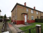 Thumbnail to rent in Lesmuir Drive, Glasgow
