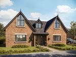 Thumbnail 4 bedroom detached house for sale in Plot 4, Gayton Chase, Strathearn Road, Lower Heswall