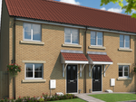 "Thumbnail to rent in ""The Westminster At The Pastures"" at Front Street, Sherburn Hill, Durham"