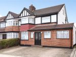 Thumbnail for sale in Highview Avenue, Edgware, Middlesex