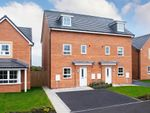"Thumbnail for sale in ""Woodcote"" at Dale Way, Fernwood, Newark"