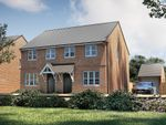 "Thumbnail to rent in ""The Studland"" at Parkers Road, Leighton, Crewe"