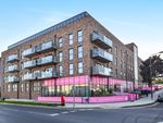 Thumbnail to rent in Unit 2 Dylon Works, Lower Sydenham, London