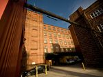 Thumbnail to rent in Hallam Mill, Hallam Street, Stockport