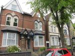 Thumbnail for sale in Francis Road, Stechford, Birmingham