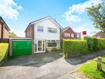 Thumbnail for sale in Conway Drive, Hazel Grove, Stockport, Cheshire